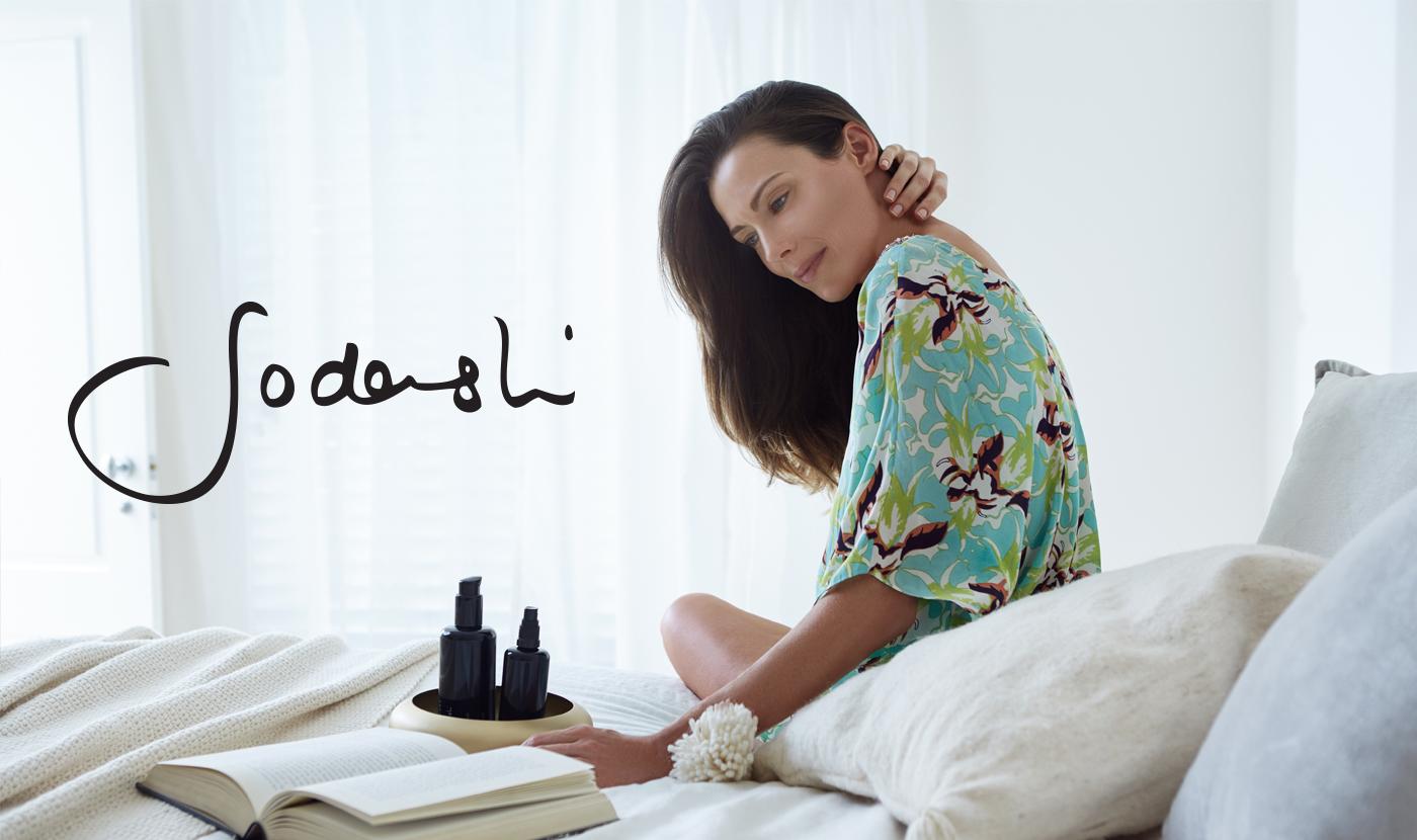 SkinCare Provider in Australia | Sodashi
